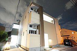 仮称)井尻4丁目新築アパートA[2階]の外観