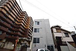 東京都練馬区旭町3丁目の賃貸マンションの外観