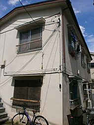つくし荘[201号室]の外観
