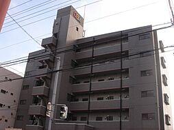 エステートOSM四番[3階]の外観