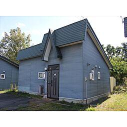 [一戸建] 北海道北見市北央町 の賃貸【/】の外観
