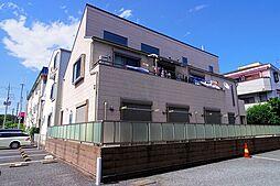 メゾンラブ・ア・ムール[1階]の外観