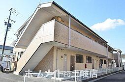サニーコートヒカリ[1階]の外観