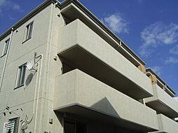 [テラスハウス] 神奈川県横浜市栄区笠間3丁目 の賃貸【/】の外観