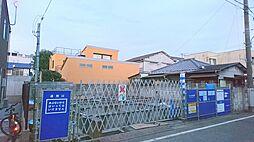 ラフィネSHOUEIII[3階]の外観