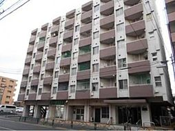東京都練馬区関町北4丁目の賃貸マンションの外観