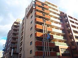 イヅミマンション[2階]の外観