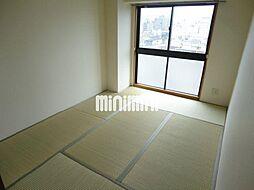 シンフォニー梅小路公園[11階]の外観