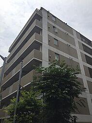 東京都港区芝大門2丁目の賃貸マンションの外観
