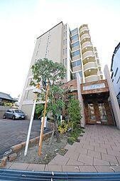 フローライト上新庄駅前[7階]の外観