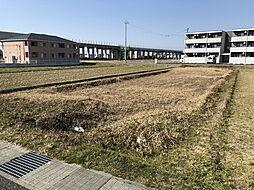 福井市森田北東部土地区画整理事業308街区 南側