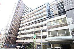 ユーハイム赤坂南[6階]の外観