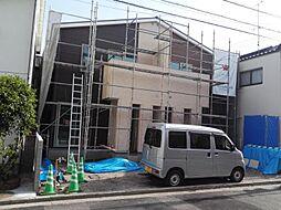 [一戸建] 愛媛県松山市祇園町 の賃貸【/】の外観
