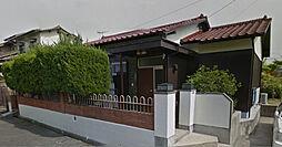 [一戸建] 福岡県北九州市八幡西区茶屋の原4丁目 の賃貸【/】の外観