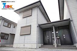 [タウンハウス] 奈良県橿原市東坊城町 の賃貸【奈良県 / 橿原市】の外観