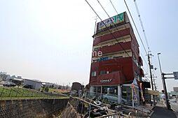 箕面ビル[2階]の外観