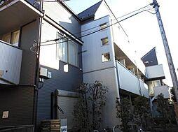 バウムハウス新高円寺[2階]の外観