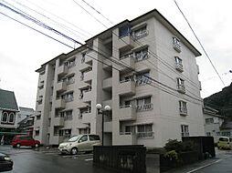 長与ステーションハイツ吉村[203号室]の外観