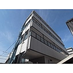 奈良県奈良市西大寺国見町2丁目の賃貸マンションの外観