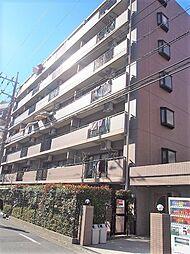 KW Residence〜NISHIKASAI〜[5階]の外観