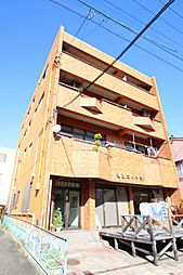 愛知県名古屋市昭和区紅梅町1丁目の賃貸マンションの外観