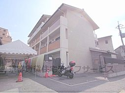 ドミール東山[401号室]の外観