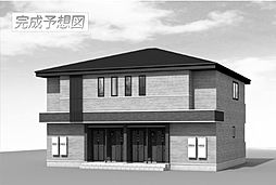 JR福塩線 神辺駅 徒歩10分の賃貸アパート