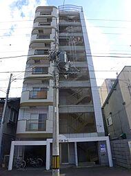 シエスタ3・1[4階]の外観