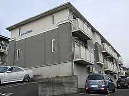 神奈川県川崎市宮前区平3丁目の賃貸アパートの外観