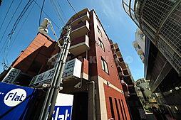 ドムスポプラーレNSB[5階]の外観