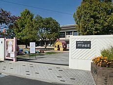 網干幼稚園 約140m