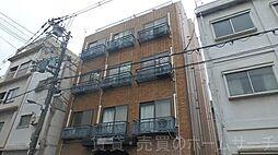 シティプラザ梅香[5階]の外観