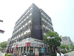 まいづる中央ビル[9階]の外観