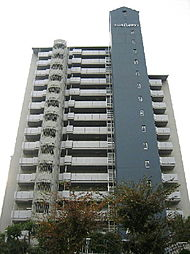 藤和さやまハイタウンB棟[708号室]の外観