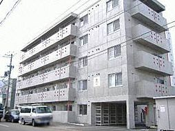 PRIME URBAN円山公園[4階]の外観
