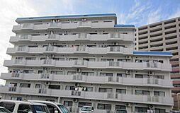 グランドール弐番館[2階]の外観