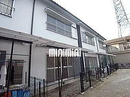 [一戸建] 愛知県名古屋市西区比良4丁目 の賃貸【/】の外観