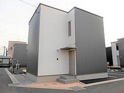 [一戸建] 栃木県栃木市本町 の賃貸【/】の外観