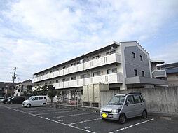 ドエル岸和田[103号室]の外観
