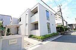 メゾン七松II[201号室号室]の外観