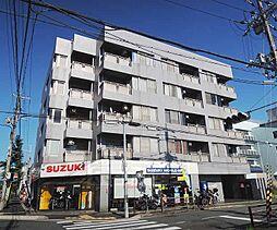 京都府京都市南区吉祥院観音堂南町の賃貸マンションの外観