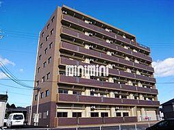 ブルースカイマンションVII[1階]の外観