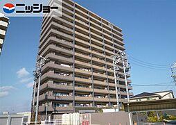ライオンズ四日市富田ステーション1001号[10階]の外観