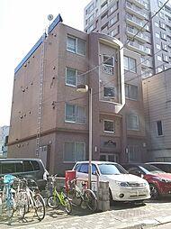 フィオーレミニ大通[102号室]の外観
