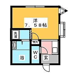 稲沢駅 3.8万円