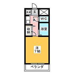 海山道駅 4.6万円