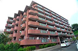 埼玉県朝霞市溝沼2丁目の賃貸マンションの外観