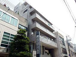 和歌山県和歌山市西ノ店の賃貸マンションの外観