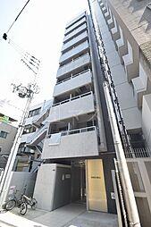 VERDE EBISU[10階]の外観