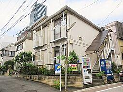 シティハイム小澤[2階]の外観